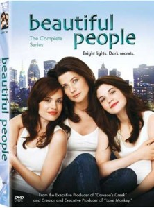 Beautiful People TV Series