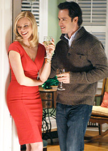 12 Dates of Christmas (2011 TV Movie) Costume Design by Catherine Ashton